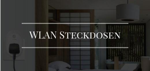 WLAN Steckdose