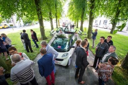 smartijs - smartauto - feestje2