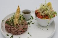 smartijs - steak tartaar