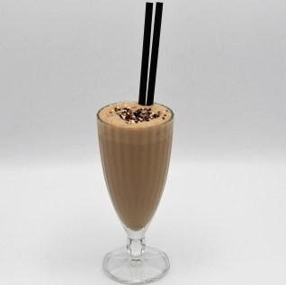 smartijs - milkshake