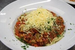 smartijs - spaghetti