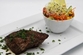 smartijs - steak natuur