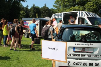 smartijs - ijscatering ijskar smartauto21