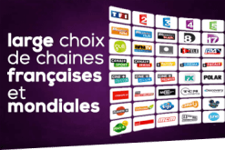 chaines iptv smart france