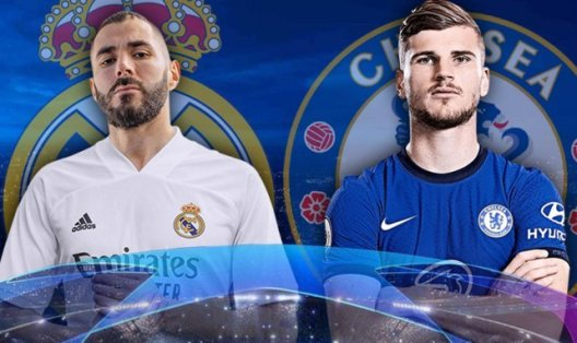 real madrid chelsea champions league IPTV