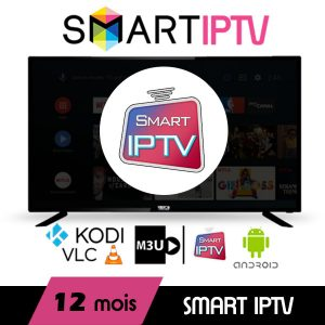 smart ip tv france