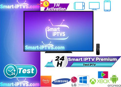 Duplexplay iPTV Premium