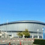 和歌山ビッグホエールの座席表のキャパや見え方を画像で紹介!見やすい席はどこなの?