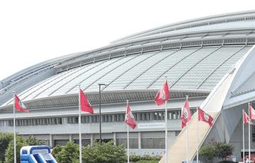 ノエビアスタジアム神戸の座席表のキャパや見え方を画像付きで紹介!おすすめの席はどこなの?