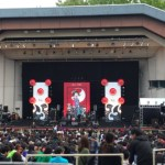 大阪城音楽堂の座席表のキャパや見え方を画像で紹介!見やすさはどうなの?