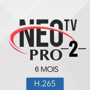 Abonnement Neo Pro Tv pour Android 6 mois