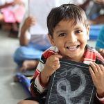 India, boy, children, facial recognition software