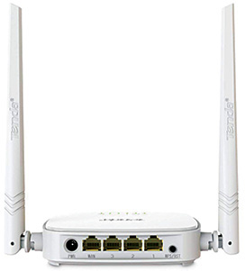Tenda N301 Wi-Fi Router