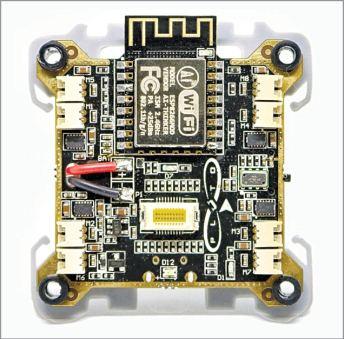 PrimusX board