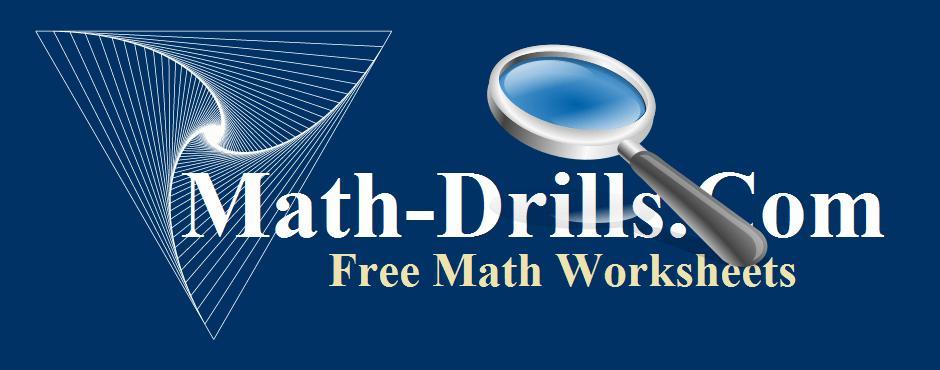 Long Multiplication Worksheets Math Drills