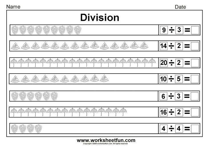 Math Worksheets Grade 1 Printables