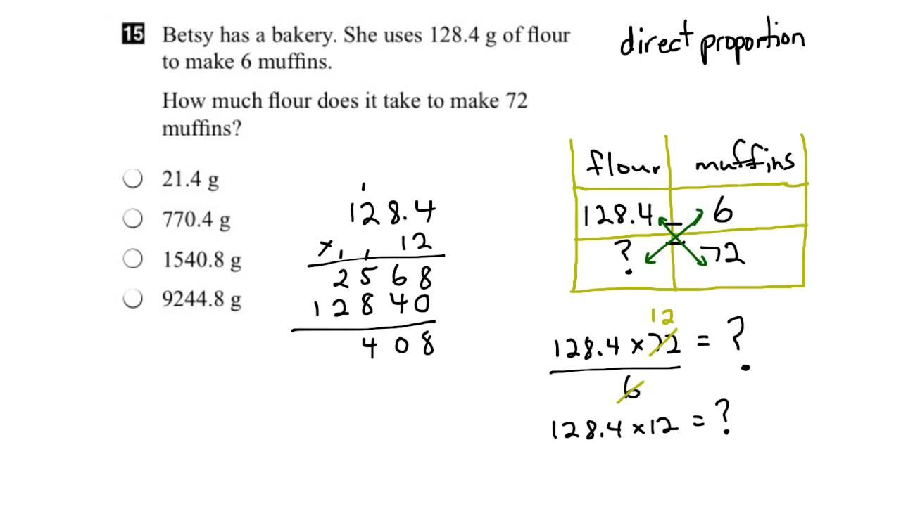 Multiplication Worksheets For Class 6