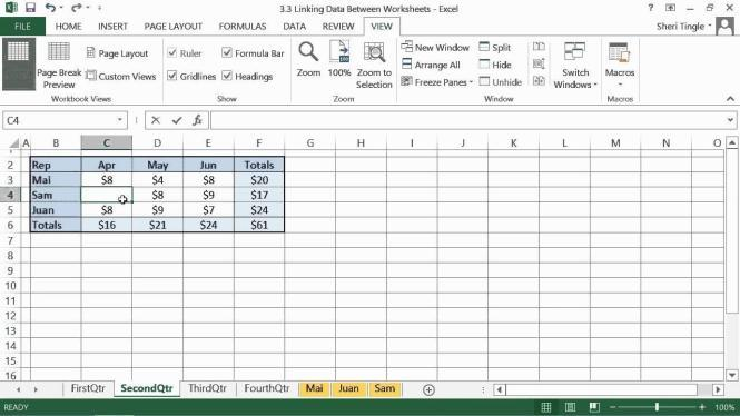 Multiplication Worksheets In Excel 10