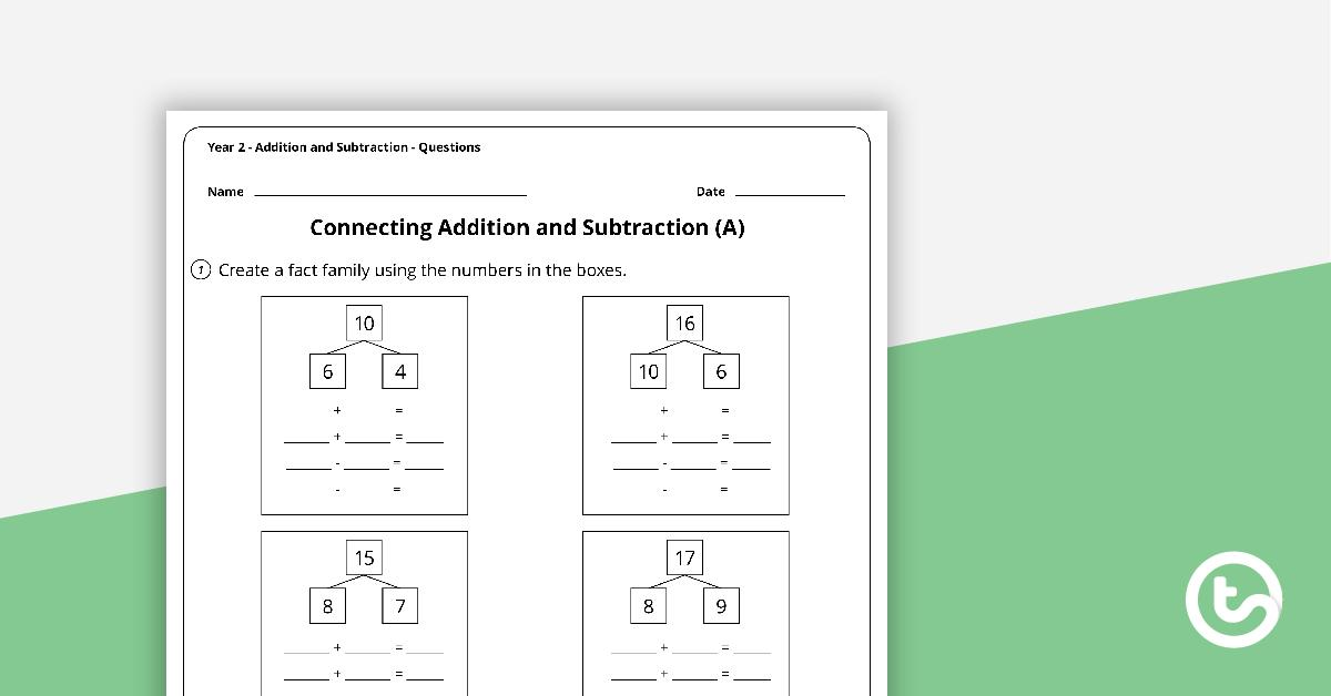 Subtraction Worksheets With Regrouping