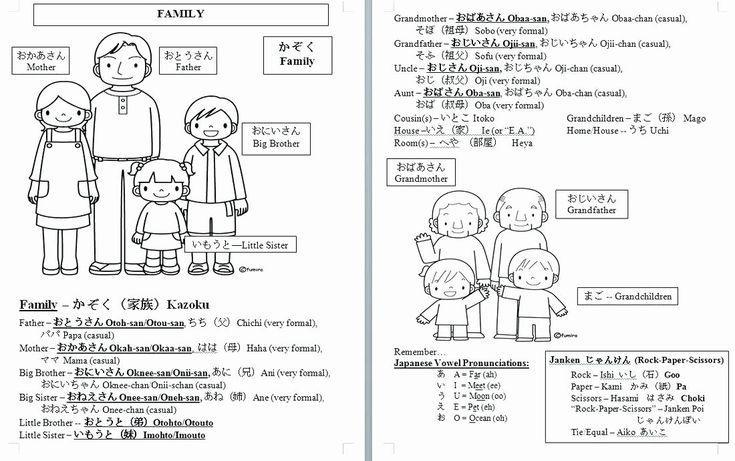 Japan Worksheet Preschool