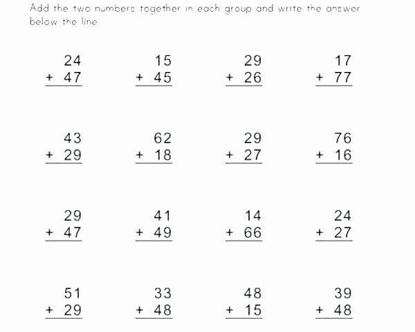 Japanese Preschool Worksheets 7