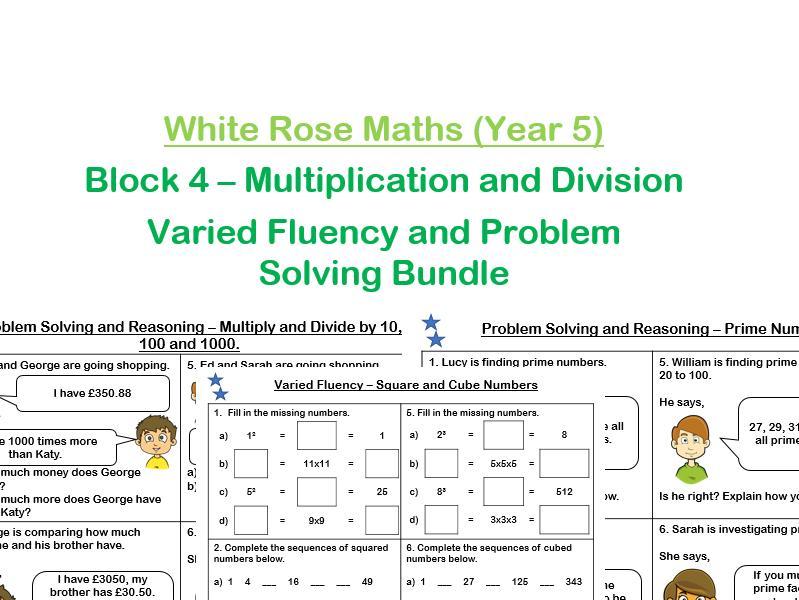 Multiplication Worksheets Year 5 Pdf