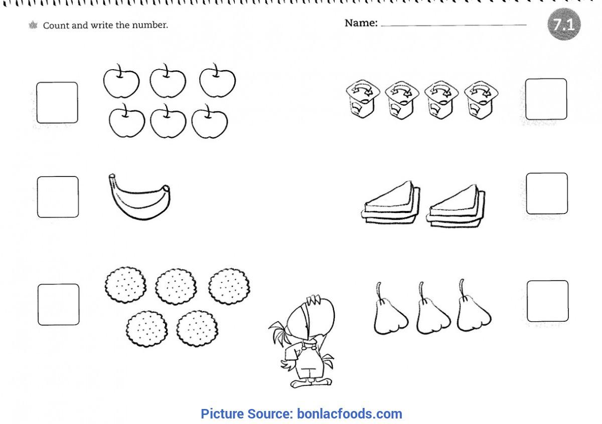 Preschool Worksheets For 3 Year Old 5