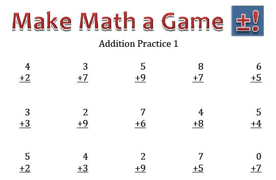 3rd Grade Math Worksheets Addition And Subtraction Word Problems