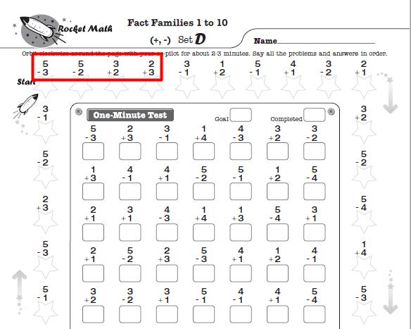 Math Worksheets By Grade Level 2