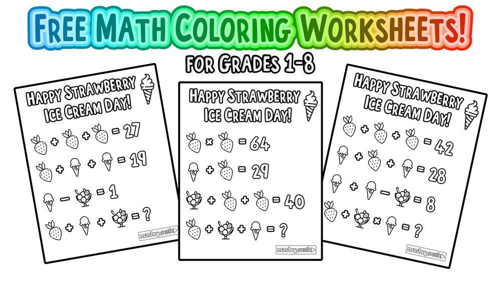 Math Worksheets Grade 11