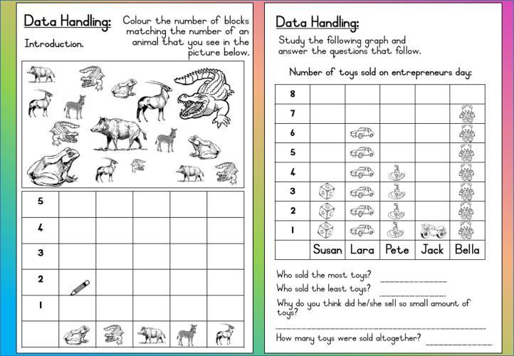 Math Worksheets Grade 4 Multiplication