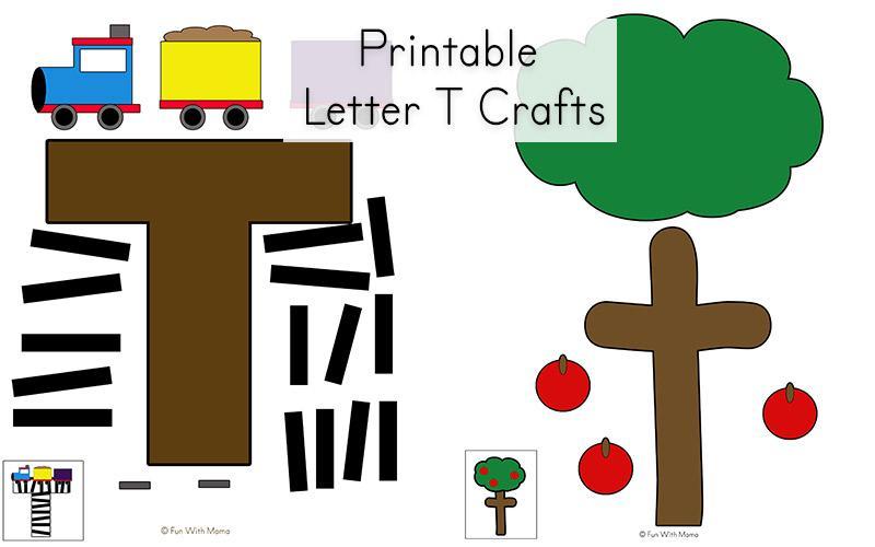 Preschool Worksheets For The Letter F