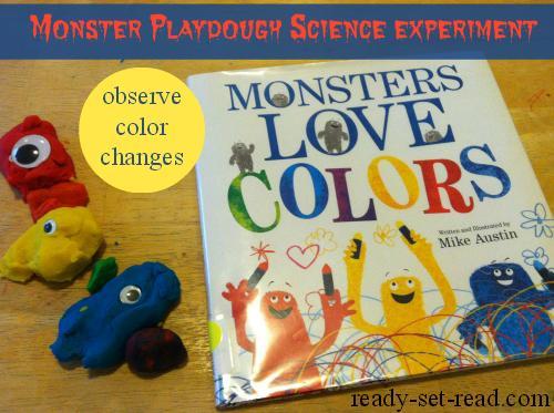 Science Worksheets For Preschool