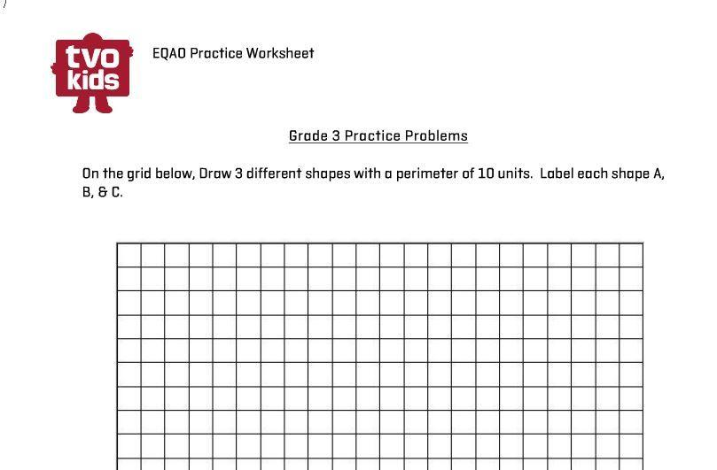 Math Exercises For Grade 3 Pdf