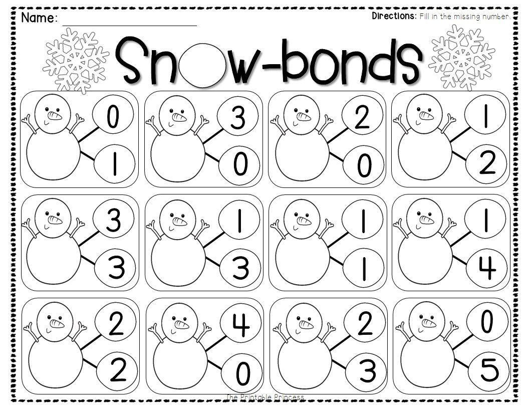 Math Worksheets For Jr Kg Students 7