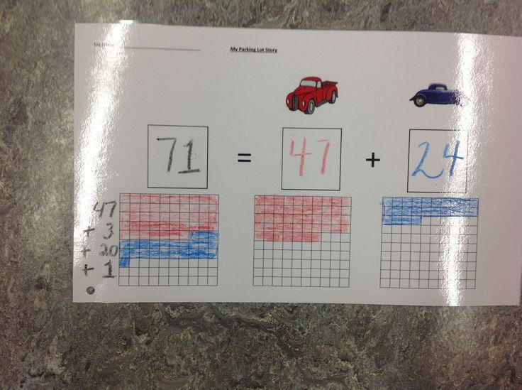 Math Worksheets Island 3