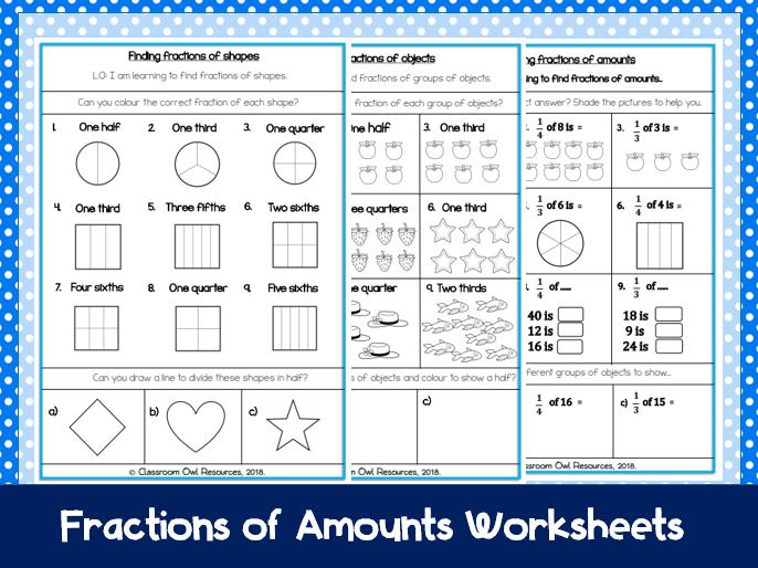 Maths Worksheets Year 2 Twinkl