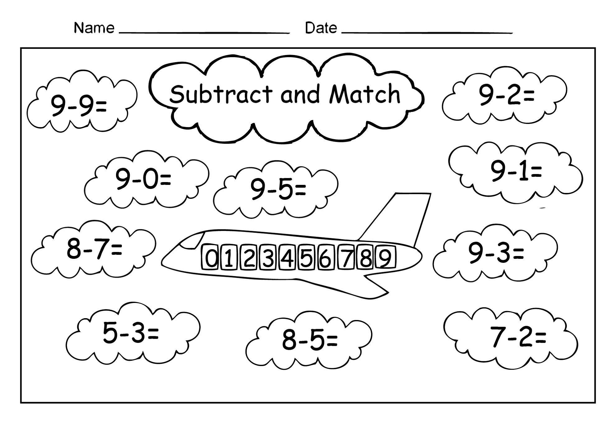Algebra Homeschool Worksheets 5