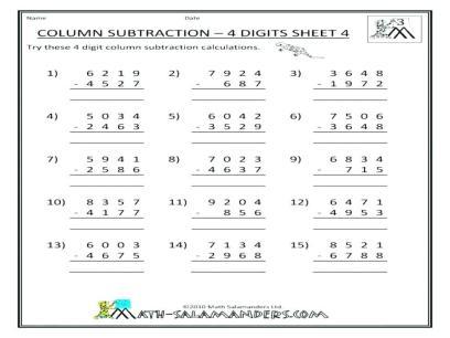 Algebra Ks3 Worksheet With Answers