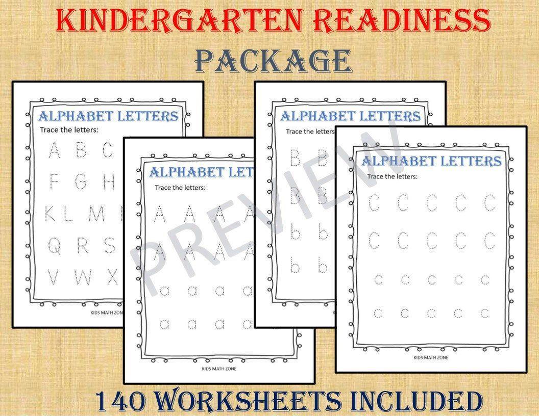Algebra Readiness Worksheets Answers 5