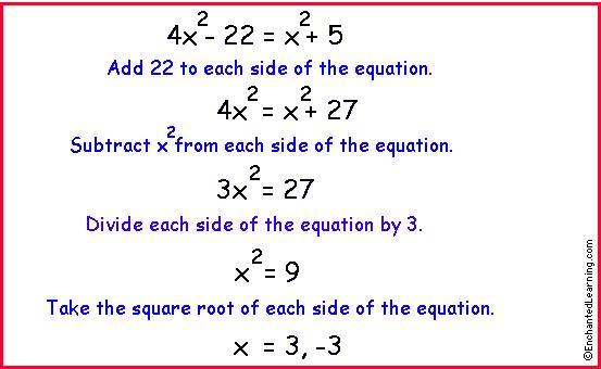 Algebra Worksheets Linear Equations