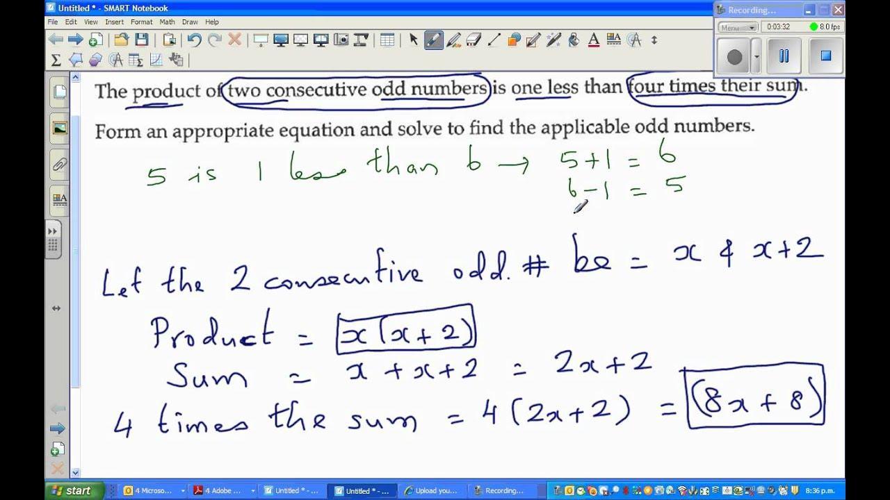 Algebra Worksheets Ncea Level 1 1
