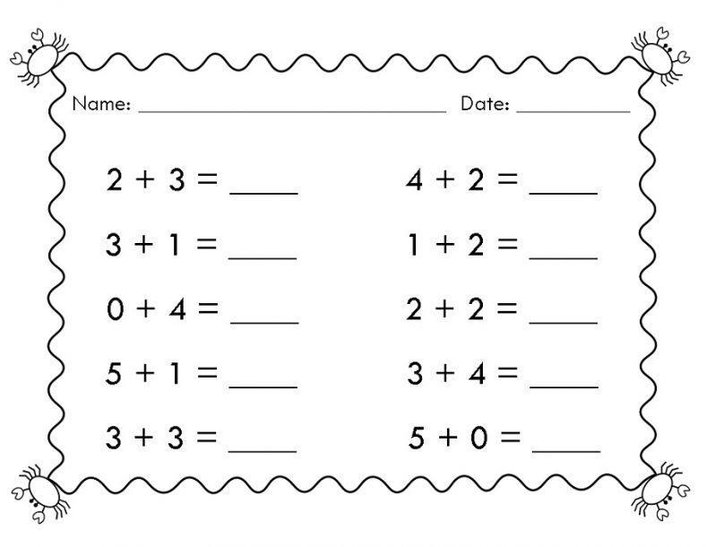 Algebra Worksheets Secondary 1 5