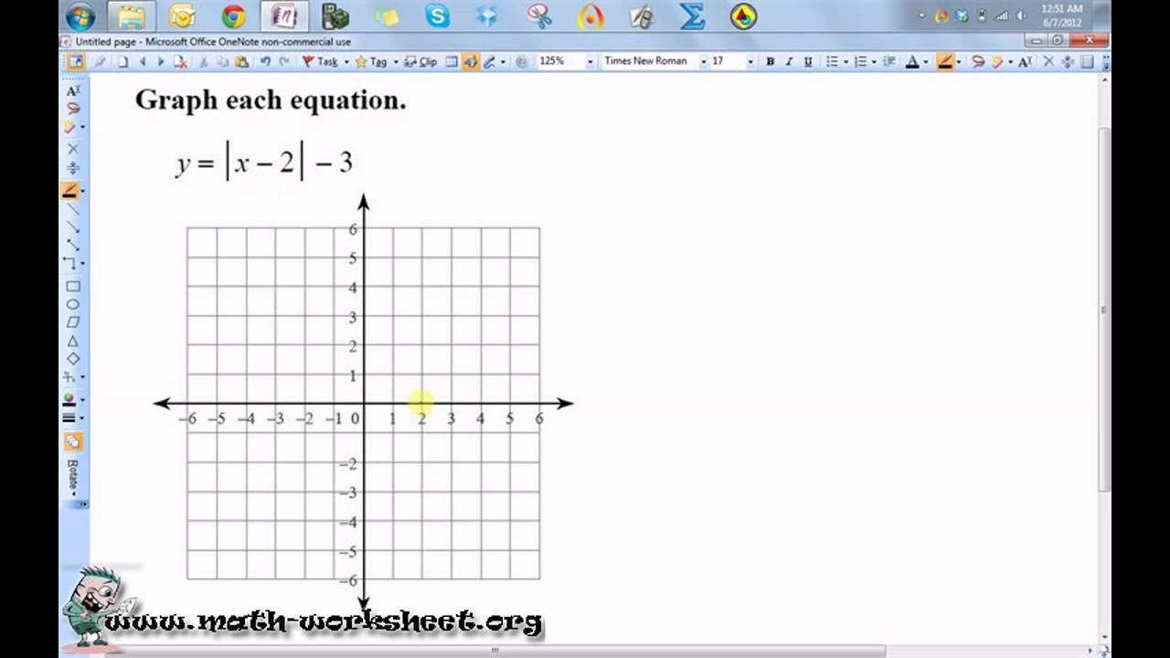 Hard Algebra Word Problems Worksheet
