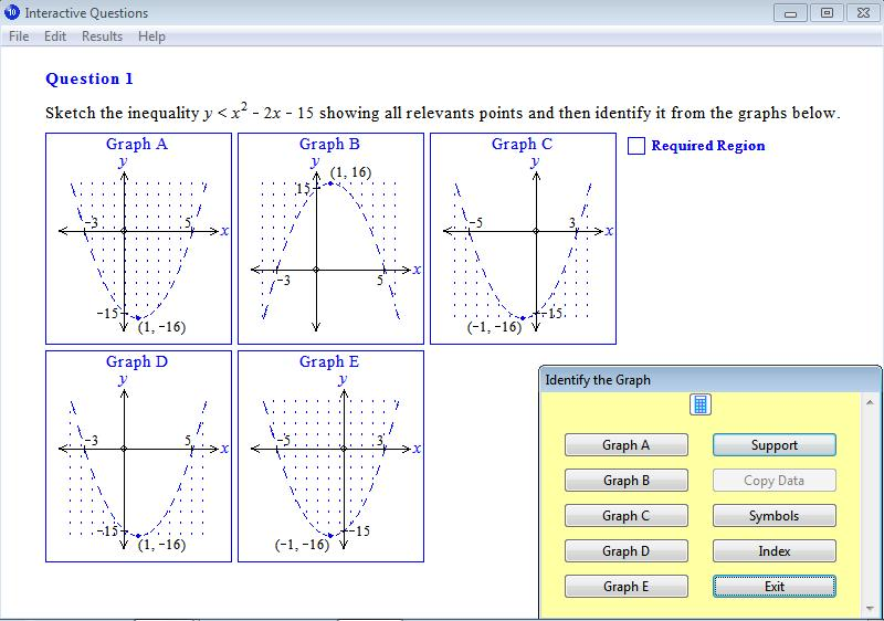 Year 10 Algebra Worksheets Nz 5