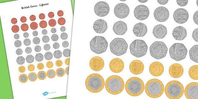 Comparing Money Worksheets 1st Grade
