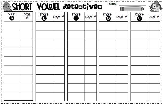 First Grade Icebreaker Worksheets 2