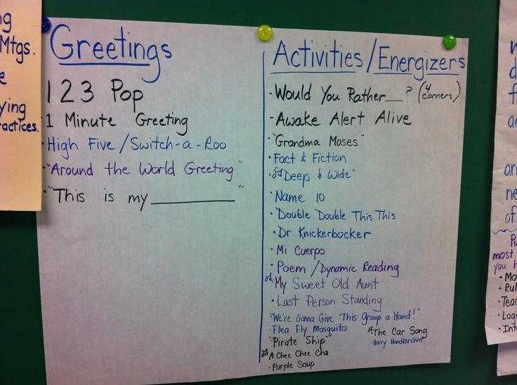 First Grade Icebreaker Worksheets 4