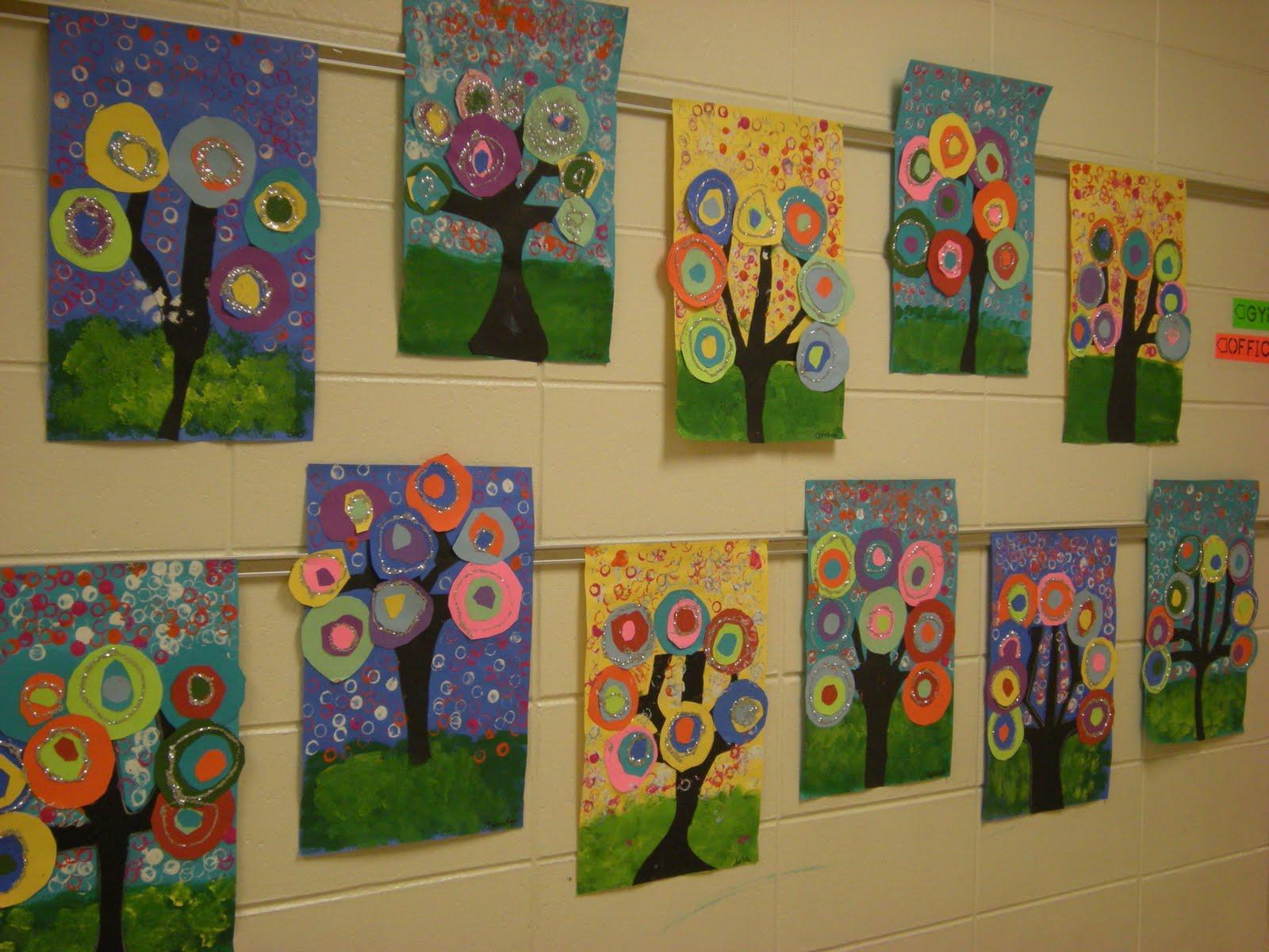 Free Printable 1st Grade Art Worksheets