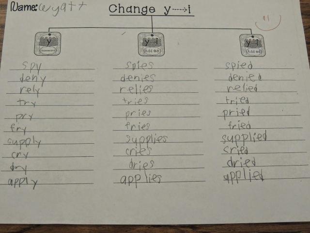 Igh Worksheets 1st Grade 4